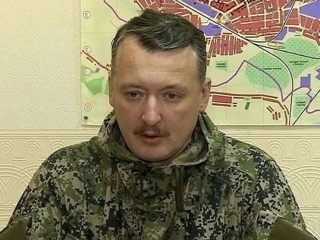 Бывший главарь боевиков Гиркин заявил, что «ЛНР-ДНР» — это «симулятор республик» имени Суркова (видео)