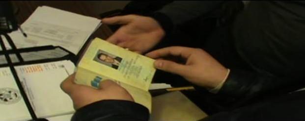 На Донбассе разоблачили коррупционную схему оформления паспортов