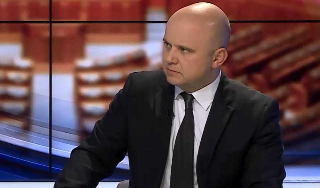 Советник главы СБУ уверен, что Киев вернет контроль над Донбассом