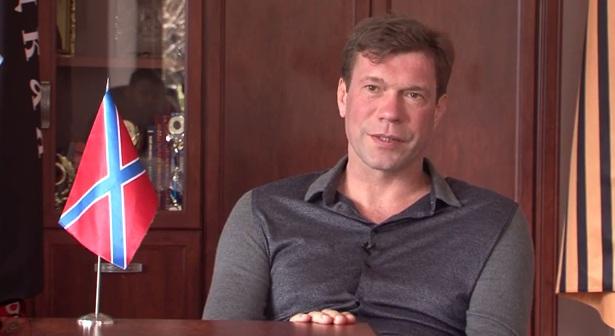«Новоросс-неудачник» Царев рассказал кто организовал «референдум» на Луганщине (видео)