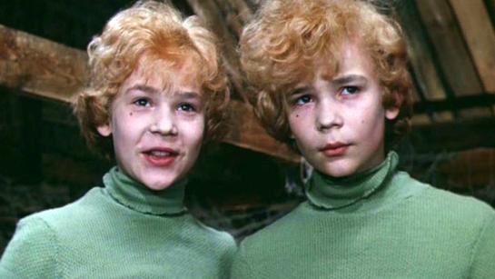 Как близнецы из детского фильма «Приключения Электроника» дружат с «ЛНР» (фото)