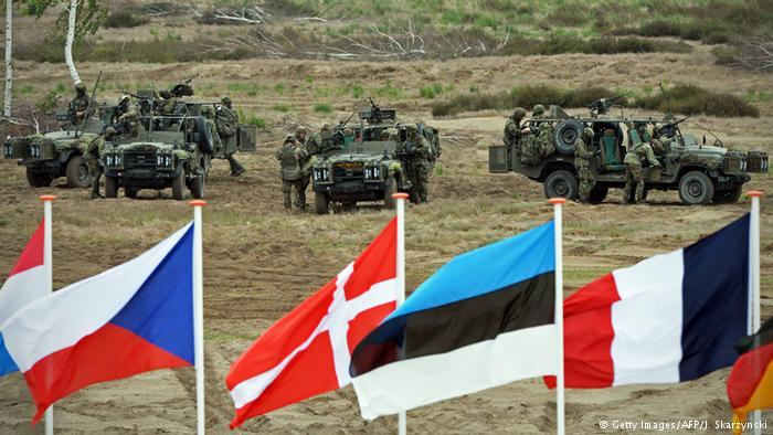 НАТО не согласилось с предложением России по борьбе с терроризмом