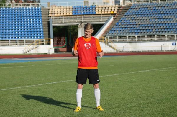 В чемпионатах Украины не будут играть футболисты, игравшие за «ЛНР-ДНР»