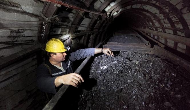 Плотницкий просит шахтеров не бунтовать