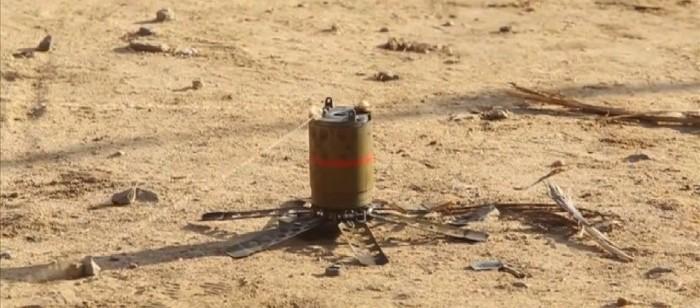 Боевики применили средства поражения, запрещенные Женевской конвенцией