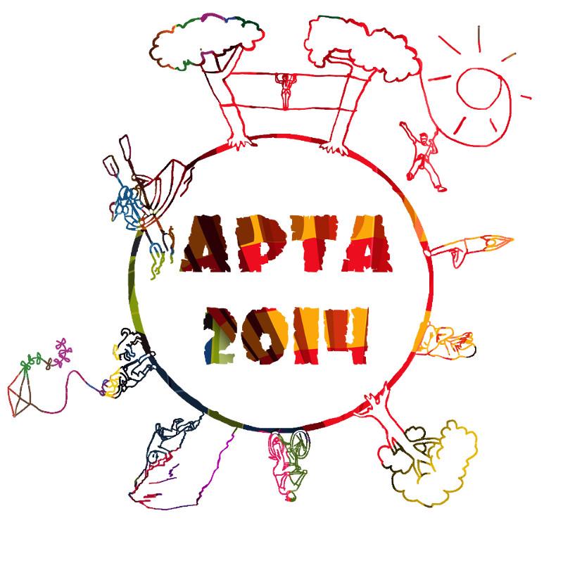 Афиша несостоявшегося фестиваля Арта-2014