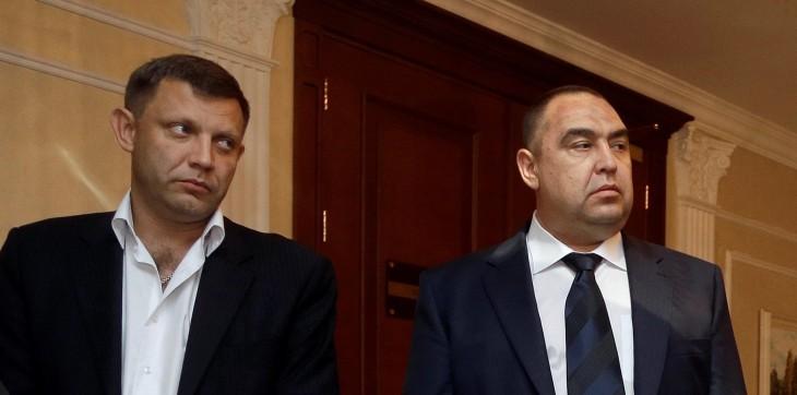 В Кремле заявили, что главари «ЛНР» «ДНР» проработают до 2018 года