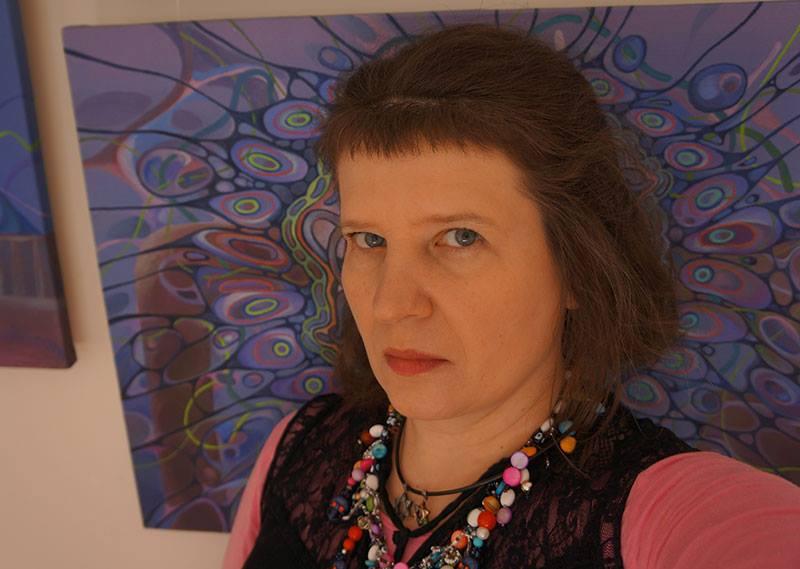 Елена Емченко