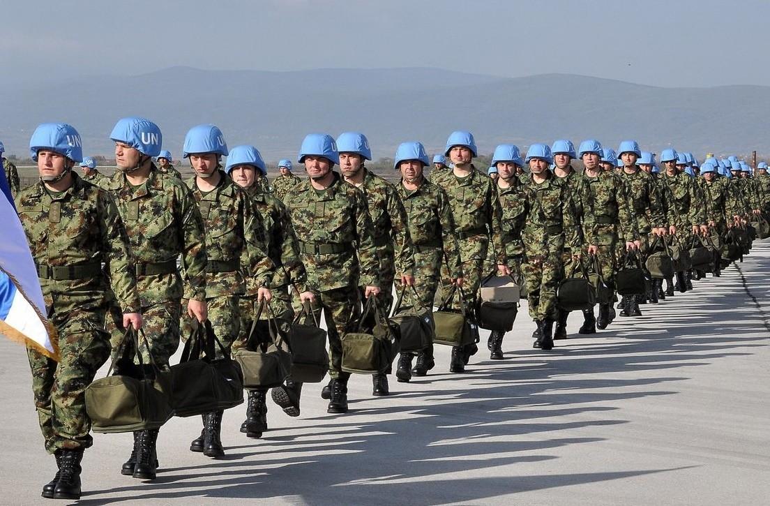 На Донбассе может быть введена миротворческая миссия – эксперт