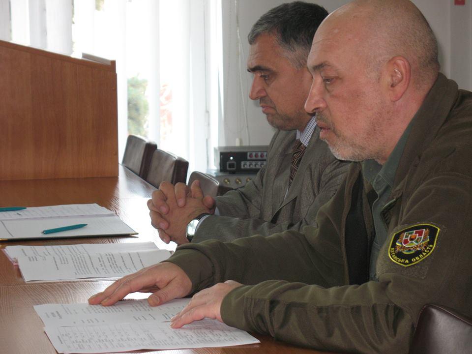Луганская область оказалась в заложниках у российского олигарха Григоришина — Тука