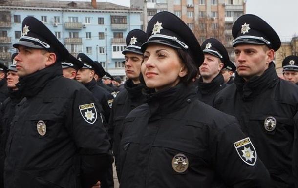 В украинских школах появятся «школьные» полицейские