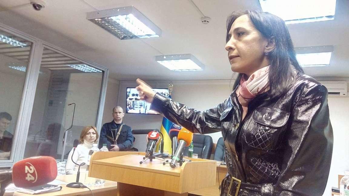 На заседании суда по российским ГРУшникам случился конфликт (видео)