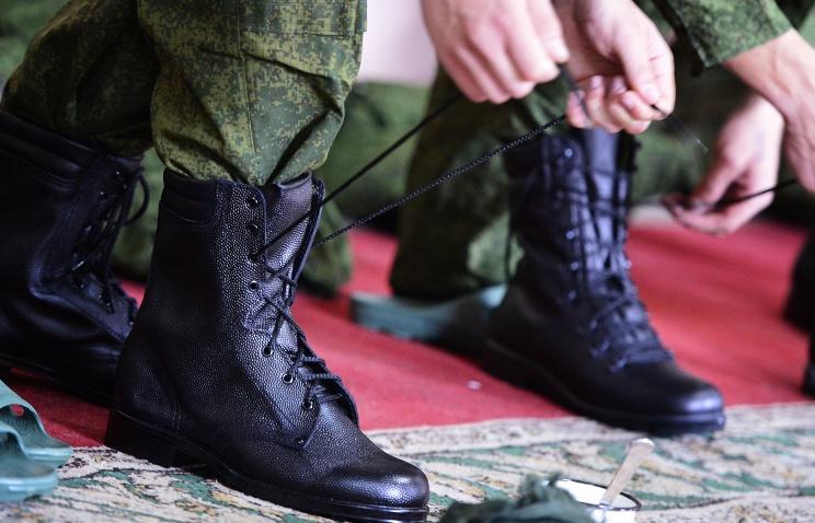 В Нацгвардию Путина в полном составе переведены внутренние войска МВД