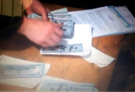 Няня-киевлянка обокрала семью переселенцев из Луганска на 91 тысячу долларов США (фото)
