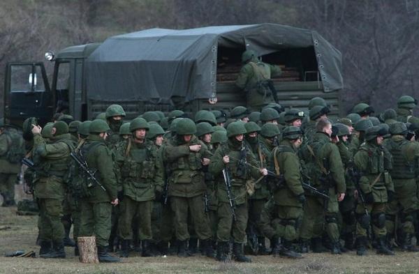 Сегодня в Гааге будет передан отчет о преступлениях России на Донбассе