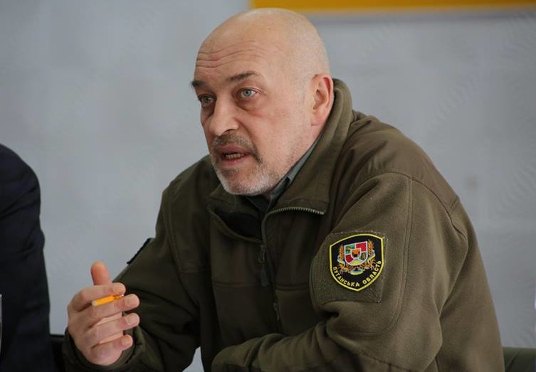 Тука рассказал при каком условии откроют пункт пропуска в Станице Луганской