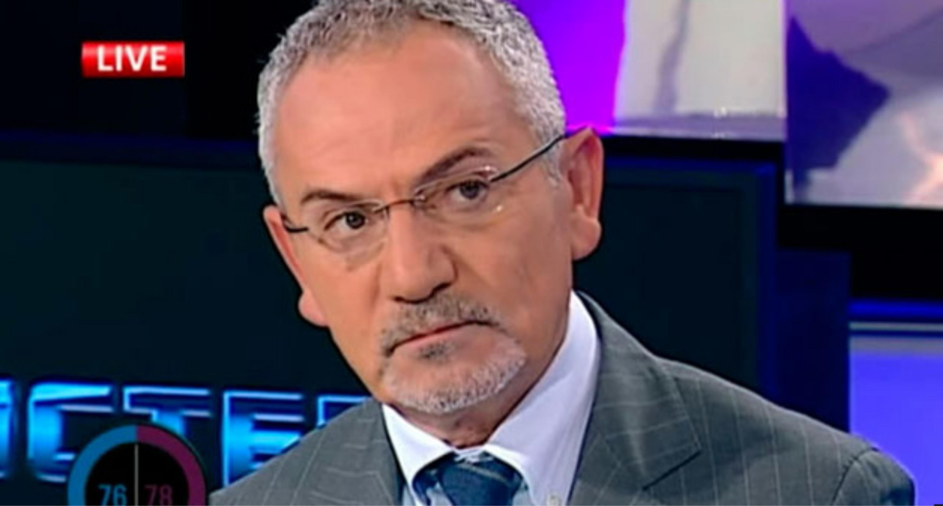 Шустера и его канал обвиняют в финансовых махинациях