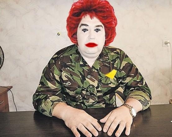 Плотницкий — Рональд Лугандональд? Соцсети отреагировали на открытие отжатого «Макдональдса» в Луганске