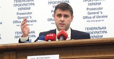 Пять тысяч убийц и грабителей вышли на волю по «закону» Савченко — ГПУ