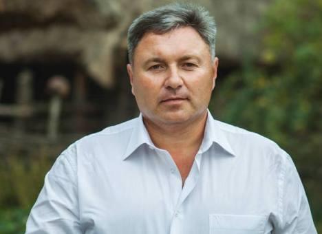 Юрий Гарбуз назначен губернатором Луганщины