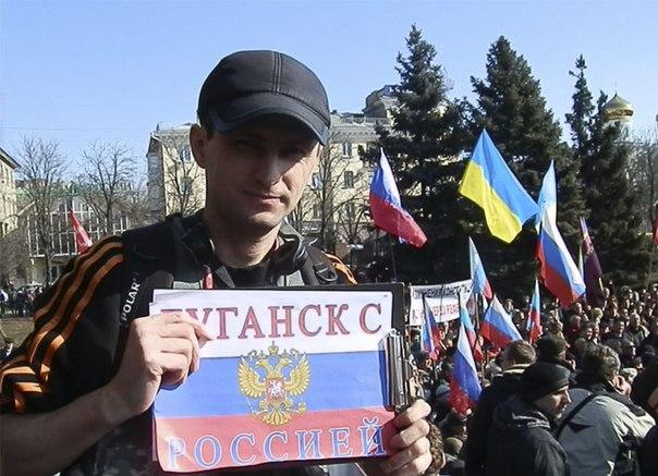 Разборки «луганских гвардейцев». Бахмутский в реанимации (обновлено)
