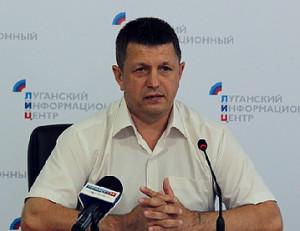 Павел Малый