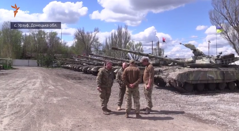 Добровольцы воевавшие на Донбассе, как сложилась их судьба? (видео)