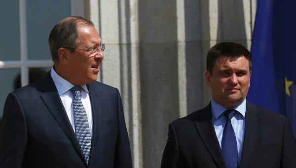 Москва отвергла идею полицейской миссии ОБСЕ на Донбассе