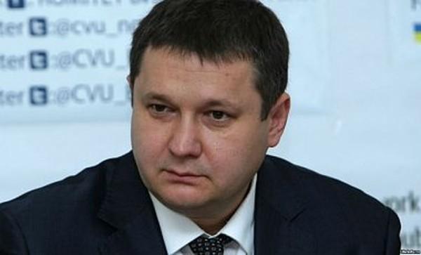 В ближайшее время провести выборы на Донбассе нереально — Кошель