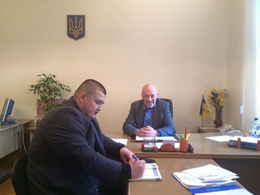 На Донбассе создадут должность омбудсмена — Тука
