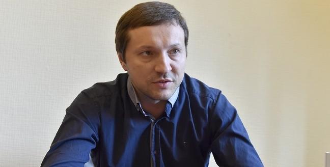 Чтобы возобновить украинское ТВ в Донбассе, надо его освободить — Стець