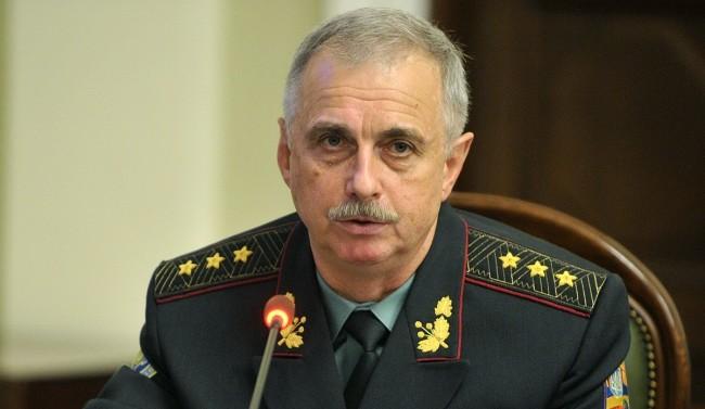 На Донбассе за два войны погибли 10 тысяч украинцев