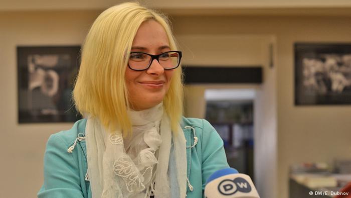 Бывшая узница Мария Варфоломеева: с юмором о тюрьме «ЛНР»