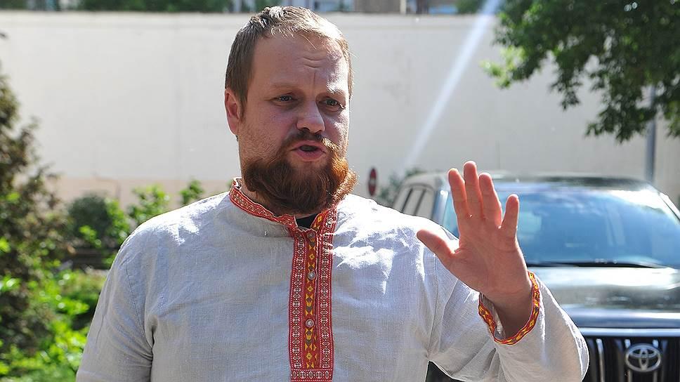 Главный российский националист назвал причину провала «Новороссии»