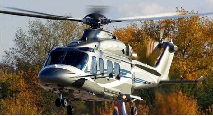 Вертолет беглого экс-президента Януковича выставили на продажу (фото)