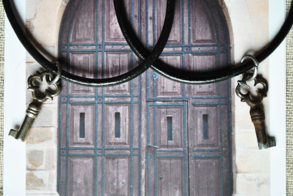 Open Krakow. Найди свой ключ
