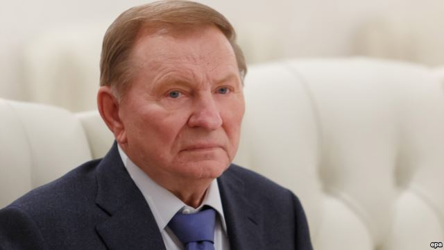 В Минске Трехсторонняя контактная группа обсудит обмен пленными — Кучма