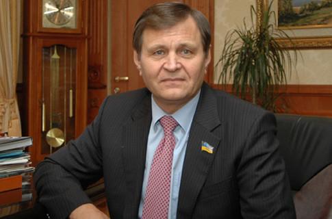 Ландик заявил, что захват админзданий в Луганске организовал Ефремов