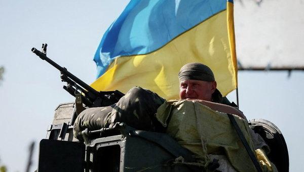 Украина попала в десятку самых опасных стран в мире