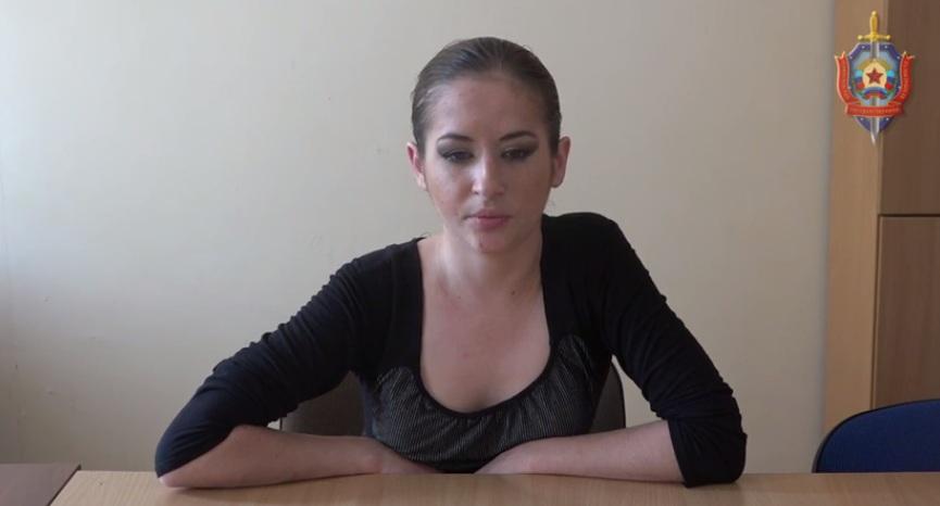 В СБУ заявили, что не будут комментировать «фейк» о задержанной журналистке в «ЛНР» (видео)