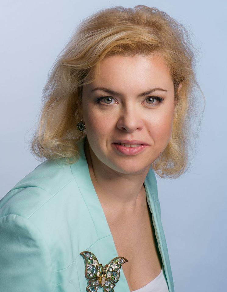 Ирина Головатенко