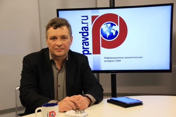 СБУ задержала скандально известного харьковского сепаратиста «Бородавку»
