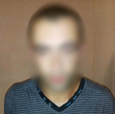 Полиция задержала охранника «главы» псевдореспублики Захарченко (фото)