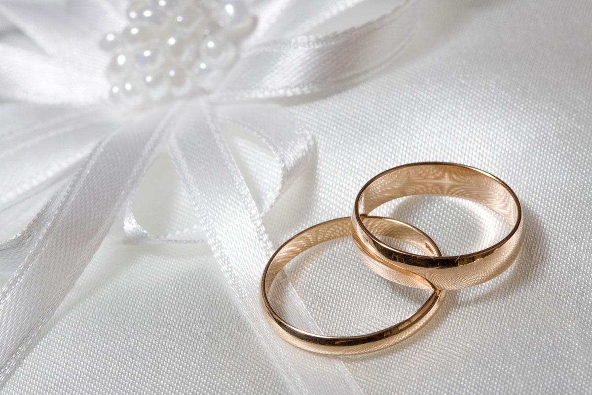 Украинцы в зоне АТО смогут зарегистрировать брак в течение суток