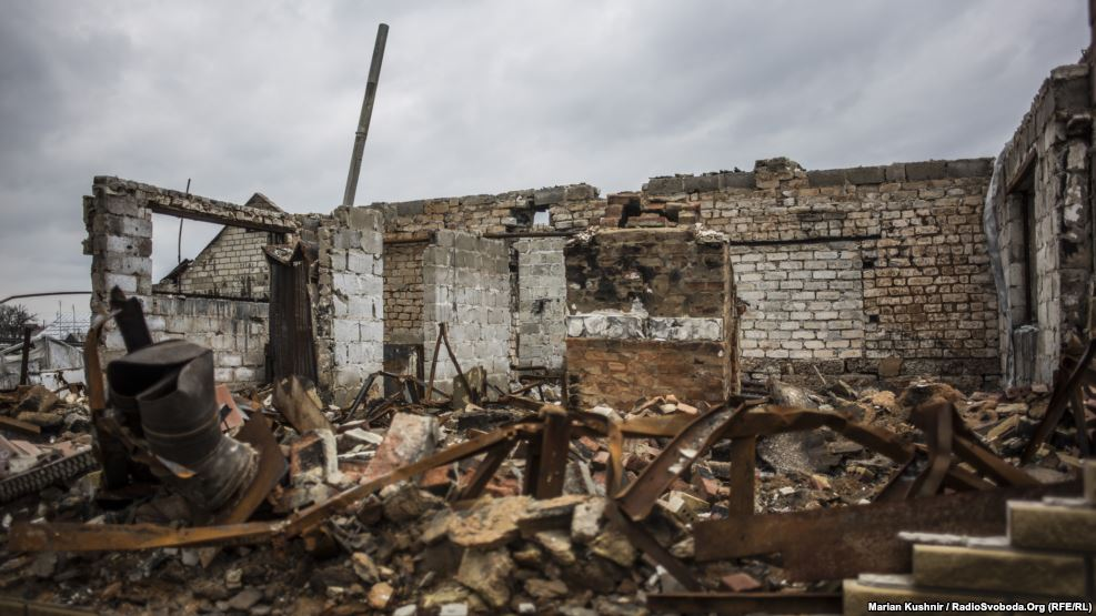 Безнаказанность на Донбассе — новый доклад ООН