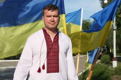 От губернатора Луганщины ушел обиженный советник