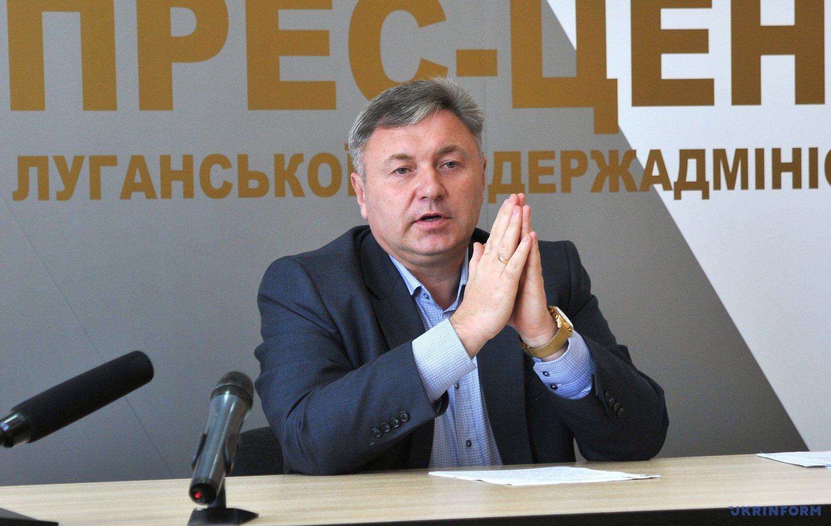 На Луганщине самые высокие цены на медицинские услуги