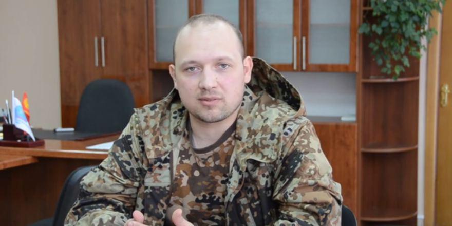 Боевик группировки «ЛНР» баллотируется в мэры российского города Ухта