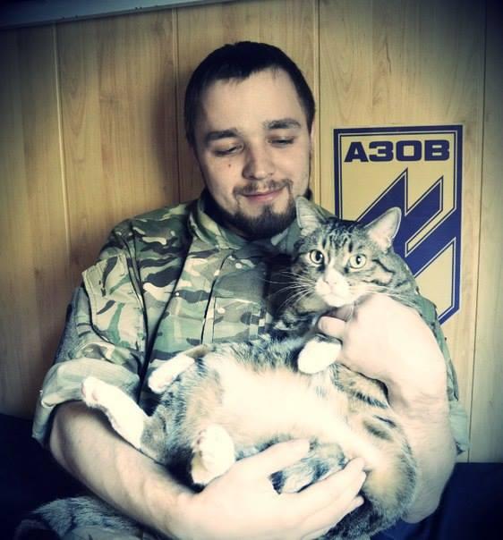 Боец «Азова» полтора года сливал информацию боевикам на Донбассе (фото)