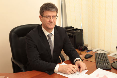 Геннадий Болдырь